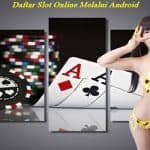 Daftar Slot Online Melalui Android